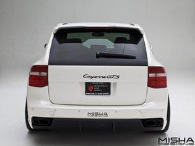 Ver foto 2 de Misha Porsche Cayenne Wide Body 2013