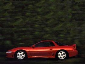 Ver foto 3 de Mitsubishi 3000GT 1990