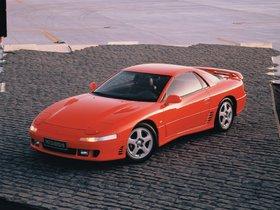 Ver foto 2 de Mitsubishi 3000GT 1990