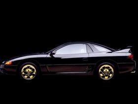 Ver foto 6 de Mitsubishi 3000GT 1994