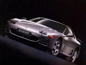 Ver foto 5 de Mitsubishi 3000GT 1994