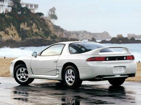 Ver foto 4 de Mitsubishi 3000GT 1994