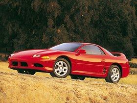 Ver foto 3 de Mitsubishi 3000GT 1994