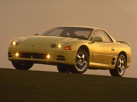 Ver foto 2 de Mitsubishi 3000GT 1994