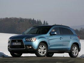 Ver foto 5 de Mitsubishi ASX 2010