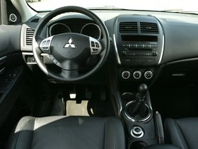 Ver foto 35 de Mitsubishi ASX 2010