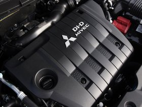 Ver foto 18 de Mitsubishi ASX 2010