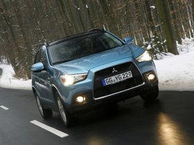 Ver foto 17 de Mitsubishi ASX 2010