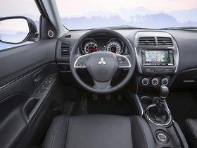 Ver foto 12 de Mitsubishi ASX 2012