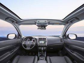 Ver foto 10 de Mitsubishi ASX 2012