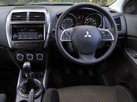 Ver foto 28 de Mitsubishi ASX 3 UK 2013