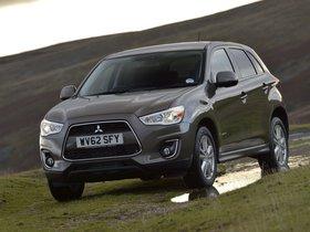 Ver foto 18 de Mitsubishi ASX 3 UK 2013