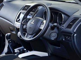 Ver foto 27 de Mitsubishi ASX 3 UK 2013
