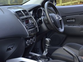 Ver foto 26 de Mitsubishi ASX 3 UK 2013