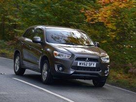 Ver foto 23 de Mitsubishi ASX 3 UK 2013