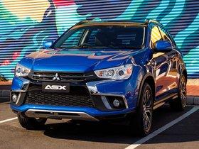 Ver foto 4 de Mitsubishi ASX Australia 2017
