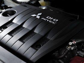 Ver foto 13 de Mitsubishi ASX Black 2011