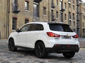 Ver foto 11 de Mitsubishi ASX Black 2011