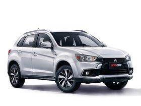 Ver foto 5 de Mitsubishi ASX China  2016