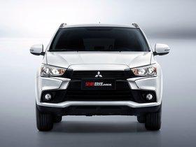 Ver foto 4 de Mitsubishi ASX China  2016