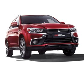 Ver foto 3 de Mitsubishi ASX China  2016