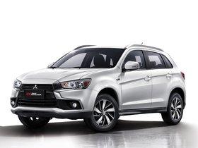Ver foto 1 de Mitsubishi ASX China  2016