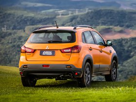 Ver foto 18 de Mitsubishi ASX Outdoor  2015