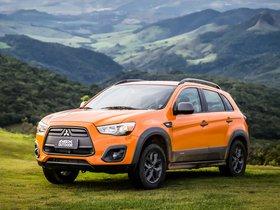 Ver foto 16 de Mitsubishi ASX Outdoor  2015
