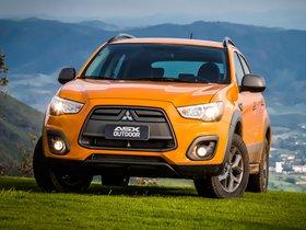 Ver foto 15 de Mitsubishi ASX Outdoor  2015