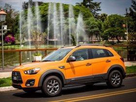 Ver foto 12 de Mitsubishi ASX Outdoor  2015