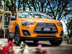 Ver foto 11 de Mitsubishi ASX Outdoor  2015