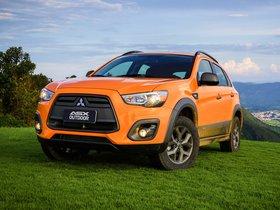 Ver foto 8 de Mitsubishi ASX Outdoor  2015