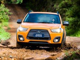 Ver foto 5 de Mitsubishi ASX Outdoor  2015