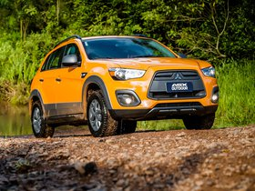 Ver foto 24 de Mitsubishi ASX Outdoor  2015