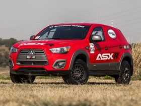 Ver foto 6 de Mitsubishi ASX-R 2015