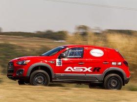 Ver foto 5 de Mitsubishi ASX-R 2015
