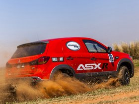 Ver foto 3 de Mitsubishi ASX-R 2015