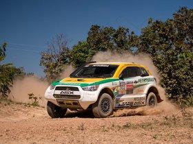 Ver foto 2 de Mitsubishi ASX Racing 2014