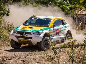 Fotos de Mitsubishi ASX Racing 2014