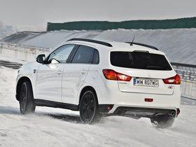Ver foto 11 de Mitsubishi ASX RalliArt 2014