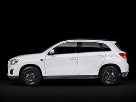 Ver foto 8 de Mitsubishi ASX RalliArt 2014