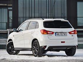 Ver foto 18 de Mitsubishi ASX RalliArt 2014