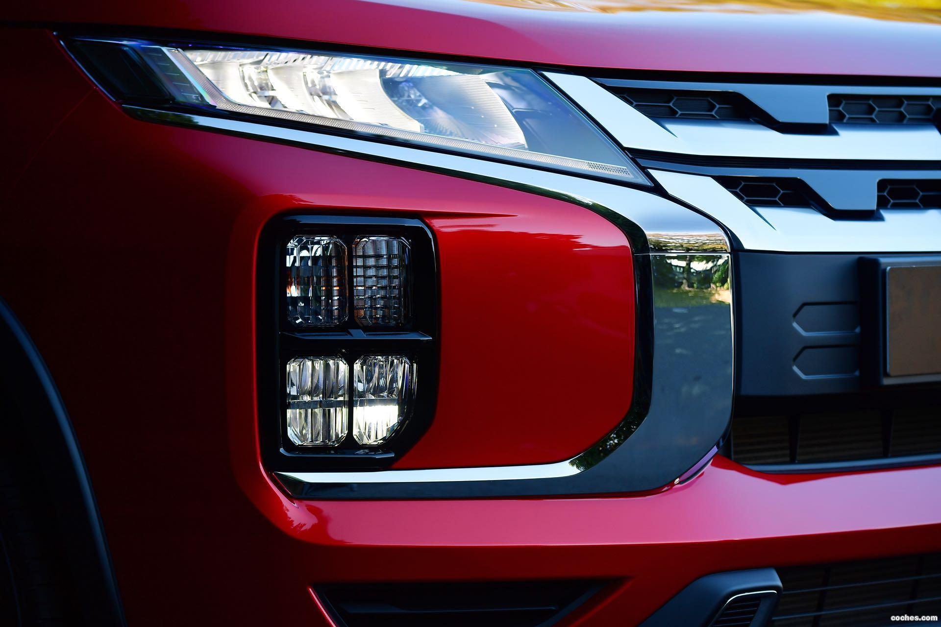 Foto 6 de Mitsubishi ASX 4WD Kaiteki 2020
