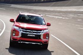 Ver foto 11 de Mitsubishi ASX 4WD Kaiteki 2020