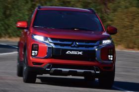 Ver foto 20 de Mitsubishi ASX 4WD Kaiteki 2020