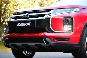 Ver foto 10 de Mitsubishi ASX 4WD Kaiteki 2020