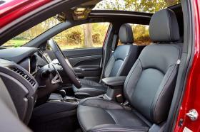 Ver foto 40 de Mitsubishi ASX 4WD Kaiteki 2020