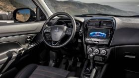 Ver foto 27 de Mitsubishi ASX 2018