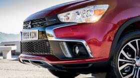 Ver foto 11 de Mitsubishi ASX 2018