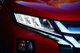 Ver foto 6 de Mitsubishi ASX 4WD Kaiteki 2020